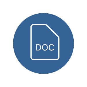 Laporan Dana Bantuan Februari 2015